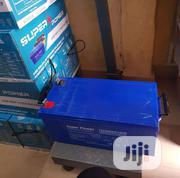 200ah Superpower Battery | Solar Energy for sale in Lagos State, Ojo