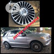 20 Inch Alloy Wheel for Mercedes Benz   Vehicle Parts & Accessories for sale in Lagos State, Ikeja