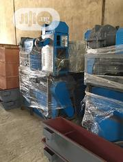 SJ-120 Waste Nylon Recycling Machine | Manufacturing Equipment for sale in Lagos State, Ajah