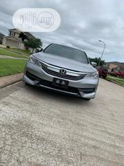 Honda Accord 2016 Silver | Cars for sale in Rivers State, Port-Harcourt