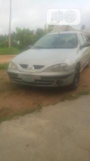 Renault Megane 2002 1.6 Break Silver | Cars for sale in Osun State, Ife