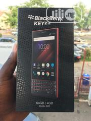 New BlackBerry KEY2 LE 64 GB Black | Mobile Phones for sale in Abuja (FCT) State, Wuse 2