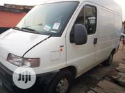 Fiat Ducato 2000 White | Buses & Microbuses for sale in Lagos State, Ikeja