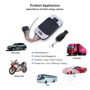 Real Time Google Maps Gps Tracker Platform Car Burglar Alarm System | Safety Equipment for sale in Lagos State, Lagos Island