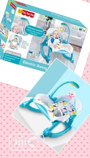 Electric Baby Swing Rocker | Children's Gear & Safety for sale in Abuja (FCT) State, Garki 2