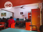 A Business Centre/Cyber Cafe Business For Sale | Event Centers and Venues for sale in Lagos State, Ibeju