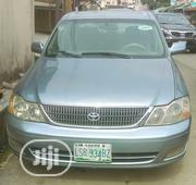 Toyota Avalon 2003 Blue | Cars for sale in Rivers State, Port-Harcourt
