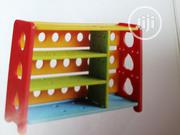 Children And Kiddies Cabinets Shelves Available For Sale | Children's Furniture for sale in Lagos State, Ikeja