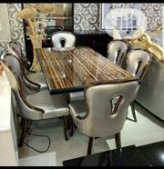 Original Six Seatters Dinning Sets | Furniture for sale in Lagos State, Magodo