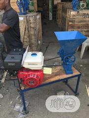 Complete Grinding Machine Big Size 9hp Or 13hp   Manufacturing Equipment for sale in Lagos State, Ojo