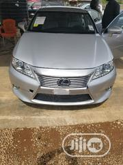 Lexus ES 2015 Silver | Cars for sale in Abuja (FCT) State, Garki 2