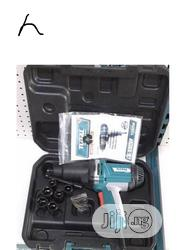 Total Electric Impact Wrench | Manufacturing Materials & Tools for sale in Lagos State, Lagos Island