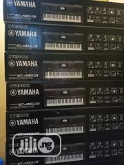 Yamaha PSR-E463 Keyboard | Musical Instruments & Gear for sale in Lagos State, Ojo