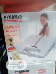 Pyramid Toaster (Pst400) | Kitchen Appliances for sale in Lagos State, Lagos Island