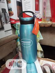 Eurosonic Water Flask | Kitchen & Dining for sale in Lagos State, Lagos Island