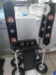 Polystar Home Theater System Pv 616 | Audio & Music Equipment for sale in Abuja (FCT) State, Wuse