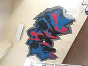Graffiti Painting And Spraying | Building & Trades Services for sale in Abuja (FCT) State, Central Business Dis