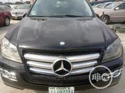 Mercedes-Benz GL Class 2008 GL 550 Black | Cars for sale in Rivers State, Port-Harcourt