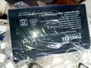 Tireless UPS Battery 7ah/12v | Computer Hardware for sale in Lagos State, Ikeja