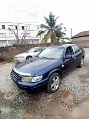 Toyota Camry 1999 Automatic Blue | Cars for sale in Lagos State, Ojodu