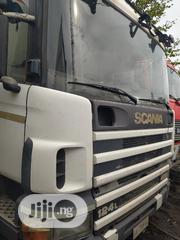 Newly Arrived Tokunbo Scania 124L 400 Truck Head With Rutor Engine.   Trucks & Trailers for sale in Lagos State, Apapa