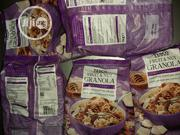 Tesco Fruit & Nut Granola 1kg | Meals & Drinks for sale in Lagos State, Surulere