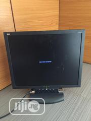 View Sonic Monitor 19inchs | Computer Monitors for sale in Lagos State, Ojo
