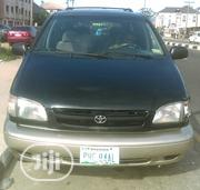 Toyota Sienna 2000 Black | Cars for sale in Rivers State, Port-Harcourt
