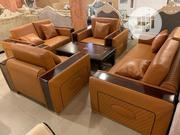 Complete Set of Royal Sofas | Furniture for sale in Lagos State, Ojo