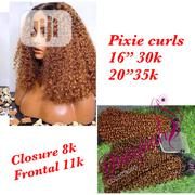 Original Pixie Curls | Hair Beauty for sale in Lagos State, Ikeja