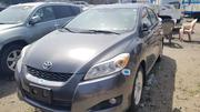 Toyota Matrix 2010 Gray | Cars for sale in Lagos State, Apapa