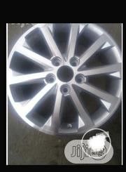 Alloy Rim/Wheel | Vehicle Parts & Accessories for sale in Lagos State, Mushin