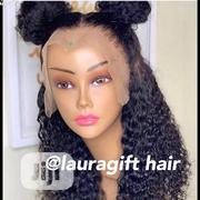 Deep Wave With Frontal / Closure   Hair Beauty for sale in Lagos State, Ikeja
