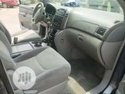Toyota Sienna LE 2008 Gray | Cars for sale in Lagos State, Amuwo-Odofin