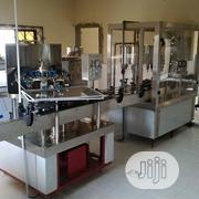 Full Bottling Machine | Manufacturing Equipment for sale in Abuja (FCT) State, Apo District