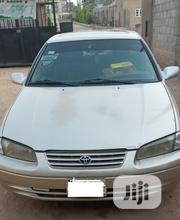 Toyota Camry 1999 Automatic Gold | Cars for sale in Abuja (FCT) State, Asokoro