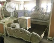 Royal Bed Frame | Furniture for sale in Lagos State, Ojo