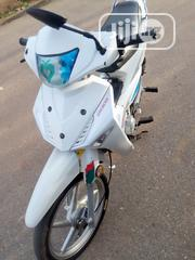 Jincheng JC 110-9 2017 White | Motorcycles & Scooters for sale in Osun State, Osogbo