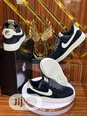 Black Nike Sneaker | Shoes for sale in Lagos State, Magodo