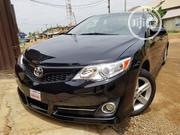 Toyota Camry 2014 Black | Cars for sale in Lagos State, Isolo