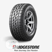 Bridgestone 215/80 R 15 | Vehicle Parts & Accessories for sale in Lagos State, Ikeja