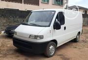 Neatly Foreign Used Fiat Ducato | Buses & Microbuses for sale in Edo State, Benin City