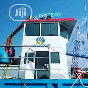 Julong Cutter Suction Dredger Csd 650 | Watercraft & Boats for sale in Lagos State, Lekki Phase 1