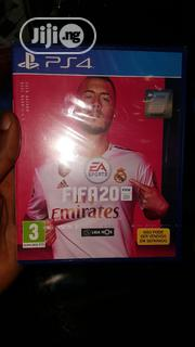 Ps4 Fifa20 | Video Games for sale in Lagos State, Ikeja