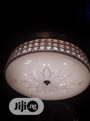 Christal Fan Light With Led | Home Accessories for sale in Lagos State, Ojo