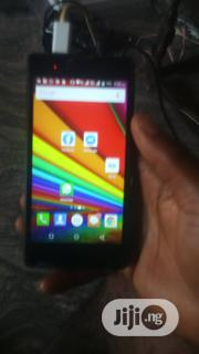 Infinix Hot 2 8 GB Black   Mobile Phones for sale in Oyo State, Ido
