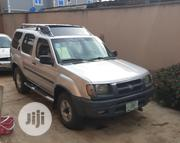 Nissan Xterra 2001 Automatic Silver | Cars for sale in Lagos State, Lekki Phase 2