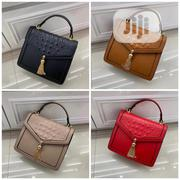 Beautiful High Quality Ladies Classic Designers Handbag | Bags for sale in Delta State, Ika North East