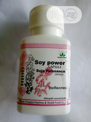 Green World Soy-Power Capsule | Vitamins & Supplements for sale in Lagos State, Isolo