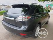 Lexus RX 350 2011 Gray | Cars for sale in Lagos State, Ikeja